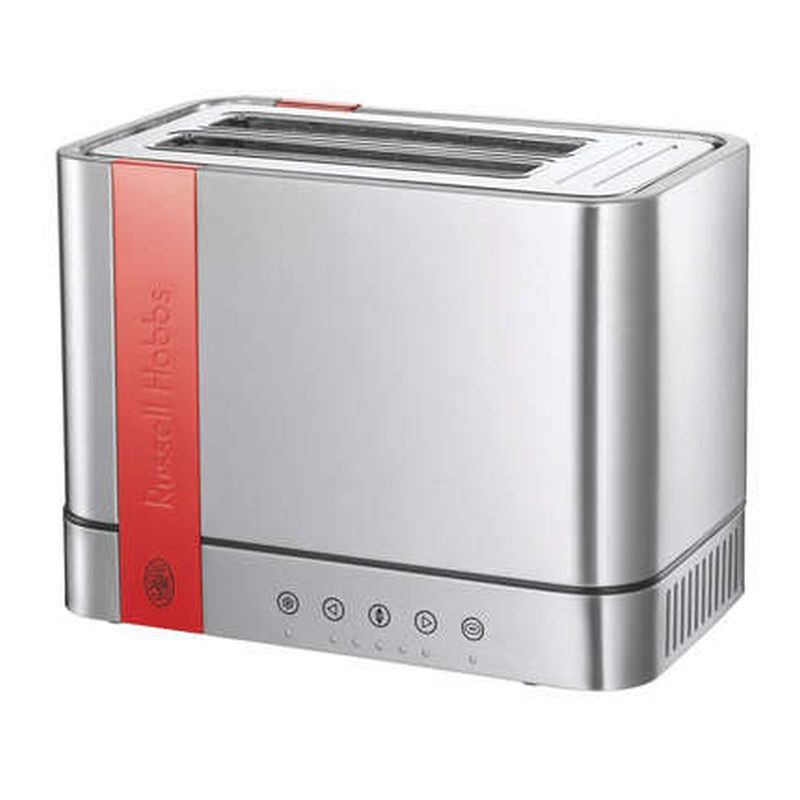 Steel Touch Toaster 18502