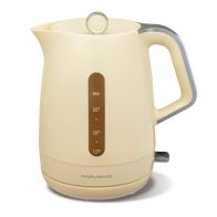 See more information about the Chroma Plastic Kettle Closed 101204