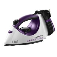 See more information about the 2400W Easy 2 Fill Iron Purple 19821