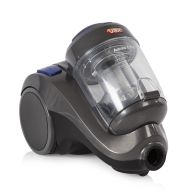 See more information about the Vax Astrata 2 Cylinder Pet Vacuum Cleaner 1700W - Grey Blue