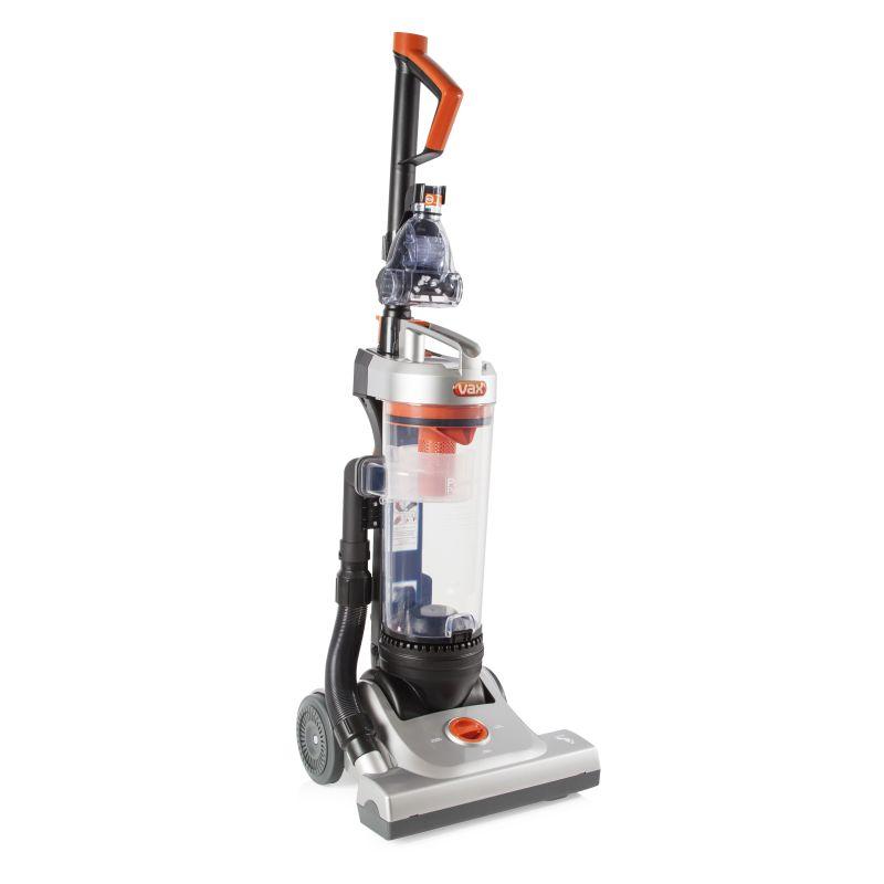 Vax powermax pet upright vacuum cleaner 900w grey orange buy online at qd stores - Vax carpet shampoo stockists ...