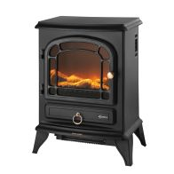 See more information about the Pifco Electric Fireplace Heater