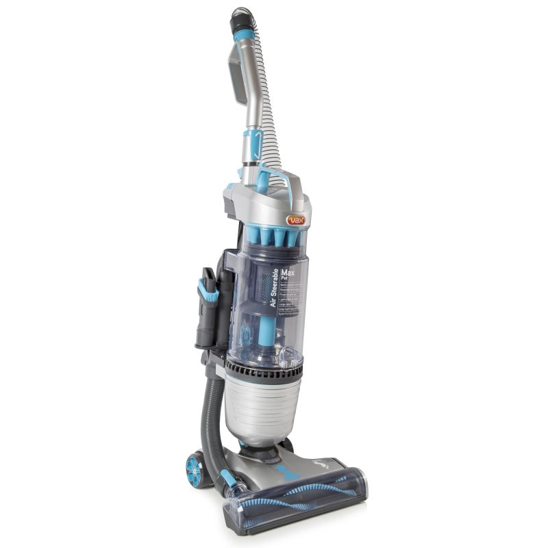 Vax Air Steerable Max Vauum Cleaner