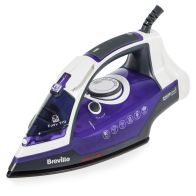 See more information about the Breville Power Steam Advanced 2600W Iron