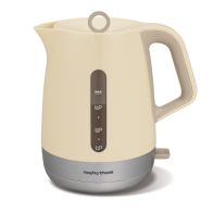 See more information about the Morphy chroma Kettle Cream