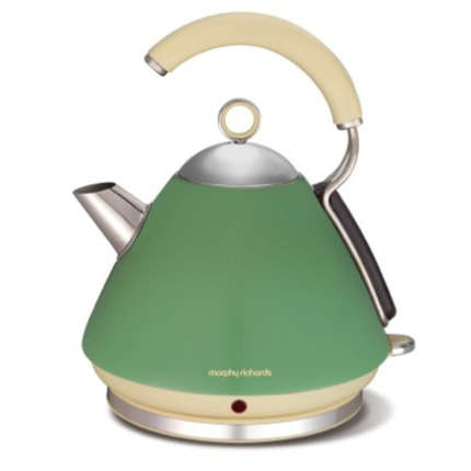 See more information about the Accents Kettle 102255