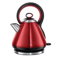 See more information about the Legacy Kettle Red 21881