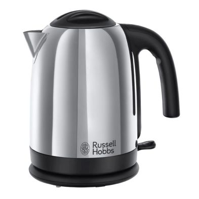 Image of Russell Hobbs 1.7 Litre Cambridge Kettle 3KW - Polished Steel