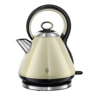 See more information about the Legacy Kettle Cream 21882