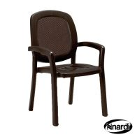 See more information about the Beta Outdoor Garden Chair (Coffee coloured supplied as a single)