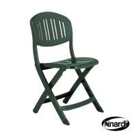 See more information about the Capri Outdoor Garden Chair in Green