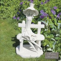 See more information about the Florence Garden Ornament Statue (white in colour)