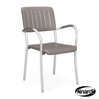 See more information about the Nnardi Musa Outdoor Garden Chair Turtle Dove