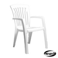 See more information about the Diana Outdoor Garden Chair (White supplied as a single)