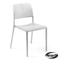 See more information about the Bistro Outdoor Garden Chair (Colour White supplied as a single)