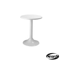 See more information about the Tucano Outdoor Bistro Garden Table (White)
