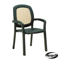 See more information about the Beta Outdoor Garden Chair (Green supplied as a single)