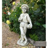See more information about the Edward Garden Ornament Statue