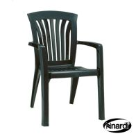 See more information about the Diana Outdoor Garden Chair (Green supplied as a single)