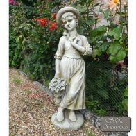 See more information about the Emily Garden Ornament Statue XST/466