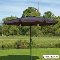 See more information about the 3.0M Outdoor Garden Parasol Black