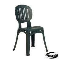 See more information about the Nnardi 4 Pack Elba Outdoor Garden Chair - Green