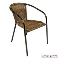 See more information about the San Remo Outdoor Garden Chair (sold as a single)
