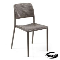 See more information about the Bistro Outdoor Garden Chair (Turtle Dove colour sold as a single)