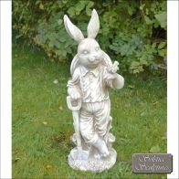 See more information about the Mr Rabbit Garden Ornament Statue XST/480