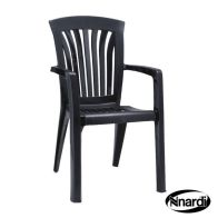 See more information about the Diana Outdoor Garden Chair (Anthracite in colour supplied as a single)