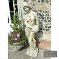 See more information about the Solstice Sculptures Grace Garden Ornament Statue DF8069