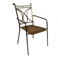 See more information about the Nnardi Treviso Outdoor Garden Chair