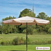See more information about the 3.0M Garden Parasol Beige