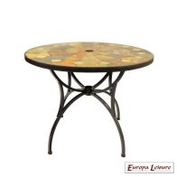 See more information about the Granada Outdoor Garden Patio Table