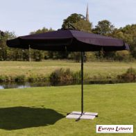 See more information about the 3.0M Cantilever Garden Parasol Black PB/866