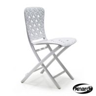 See more information about the Zic Zac Spring Garden Chair White supplied as a single)