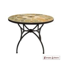 See more information about the Nnardi Alicante Outdoor Garden Patio Table