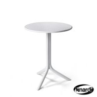See more information about the Step Bistro Outdoor Garden Table White