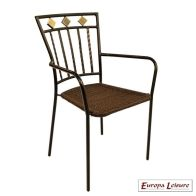 See more information about the Murcia Outdoor Garden Chair (supplied as a single)