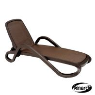 See more information about the Alfa Garden Lounger (Coffee Coloured)