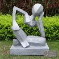 See more information about the Cassis Garden Ornament Statue