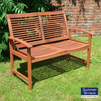 Nnardi Tornio Garden Bench WM/750
