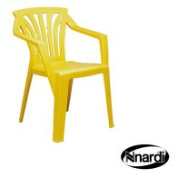 See more information about the Nnardi Ariel Outdoor Kids Chair Yellow