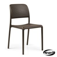 See more information about the Bistro Outdoor Garden Chair (Coffee colour supplied as a single)