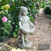 See more information about the Jill Garden Ornament Statue