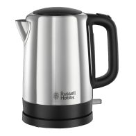 See more information about the Cantebury Polished Kettle 20611