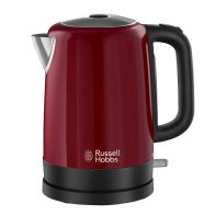 See more information about the Cantebury Red Kettle 20612