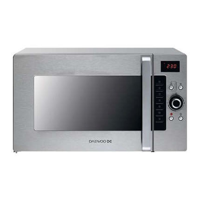Microwave / Grill / Convection