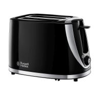 See more information about the Mode Black 2 Slice Toaster 21410