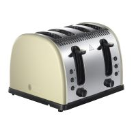 See more information about the Legacy toaster Cream 21302
